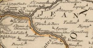 La-generalite-de-La-Rochelle-par-Nolin-1690-Saint-Vivien-de-Bors