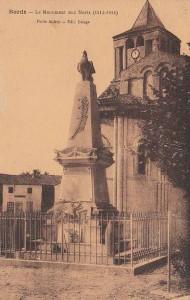 cpa-bords-monument-aux-morts