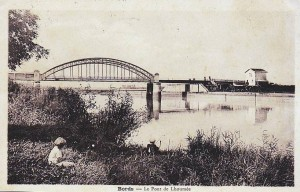 cpa-bords-pont-de-lhoumee
